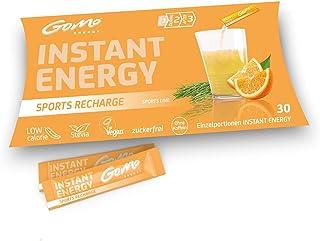 comprar comparacion GoMo ENERGY® Bebida deportiva isotónica sin azúcar | Recarga de fuerza y recuperación corporal |Regeneración durante y des...