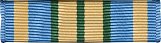 Military Outstanding Volunteer Service-Ribbon