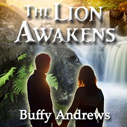 The Lion Awakens audiobook cover art