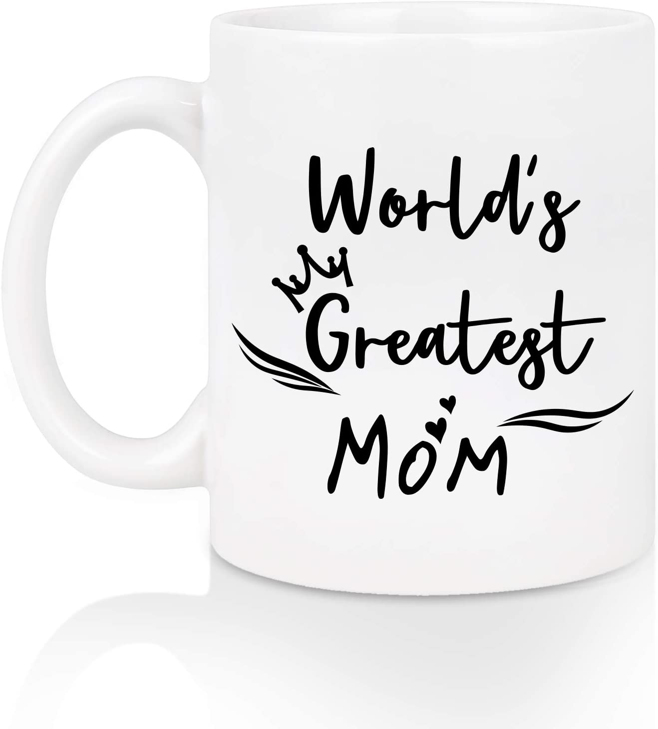 Funny Mother's Day Mug World's Greatest gif Mom Special sale item Coffee depot