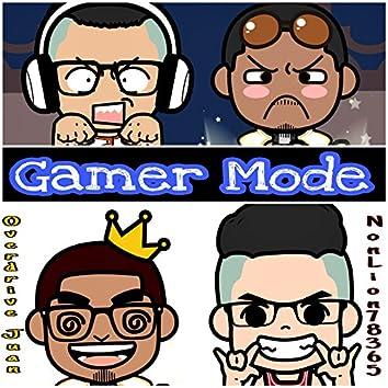 Gamer Mode