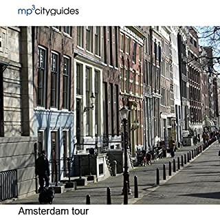 Amsterdam Tour cover art
