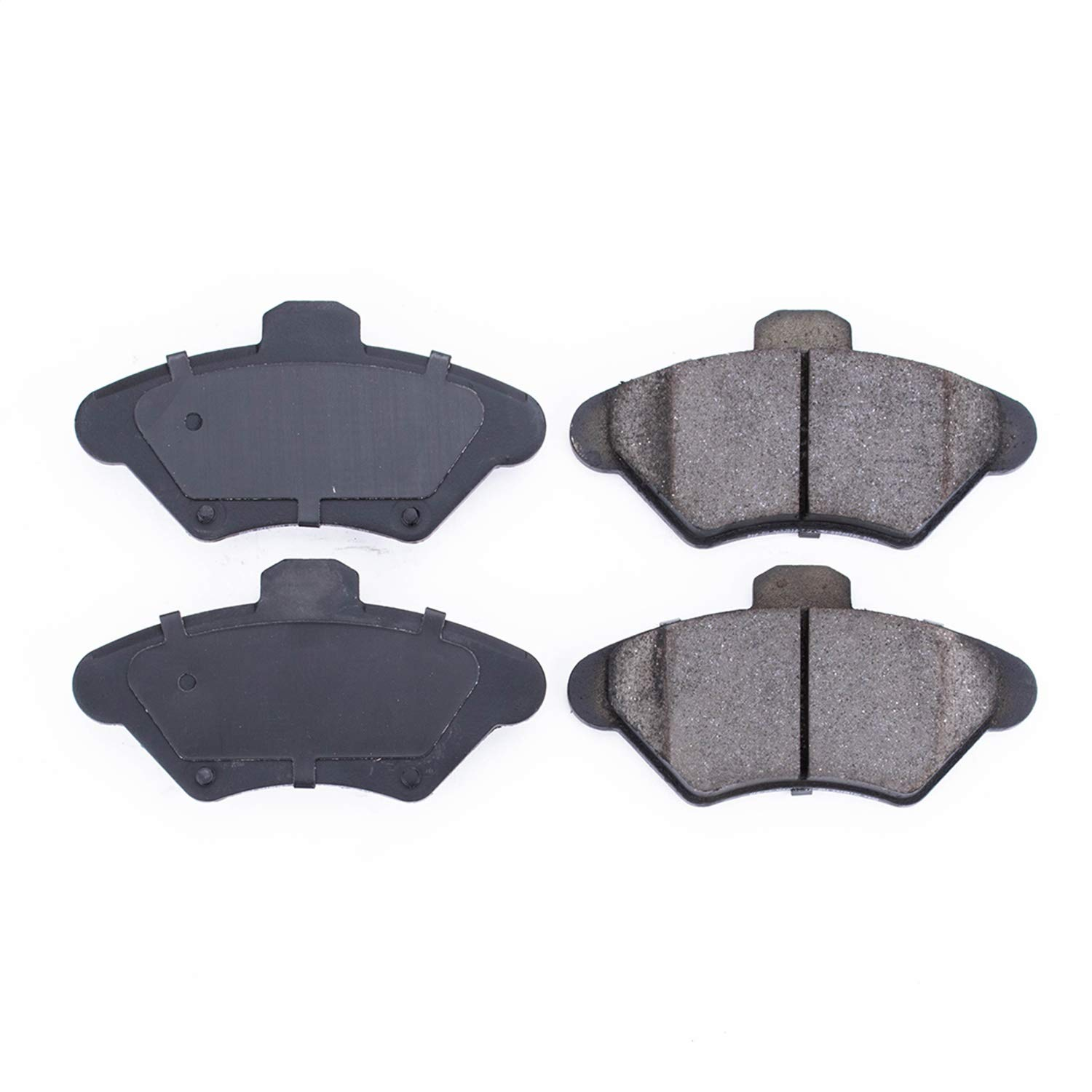 Power Stop Z16 Ceramic Brake Pad 16-1609