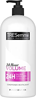 TRESemme 24 Hour Body Healthy Volume Conditioner With Pump, 39 Ounce