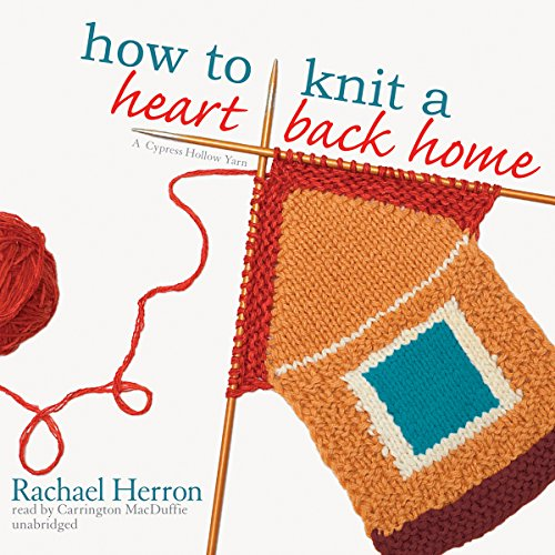 How to Knit a Heart Back Home cover art