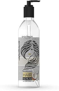 Elegance Plus Hair Serum With Coconut Oil, 300ml