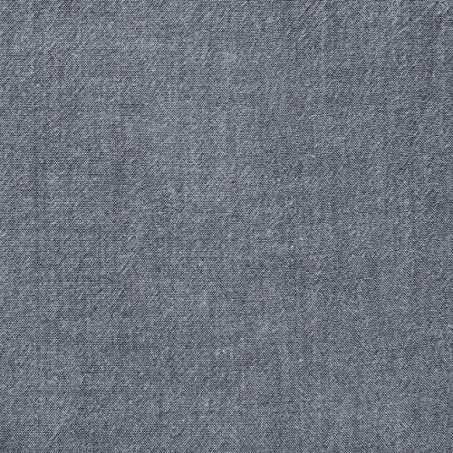 無印良品綿洗いざらしボックスシーツ・S/ネイビー100×200×18~28cm用82229561