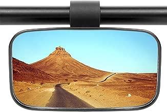 Motobiker 1pcs UTV Rear View Mirror for 1.5