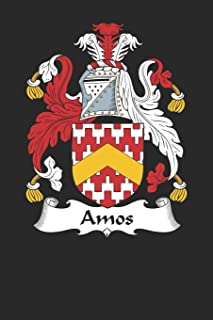 amos coat of arms