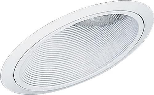 wholesale Progress Lighting P8004-28 Lighting outlet online sale discount Accessory, 8-1/4-Inch Diameter, White online