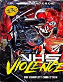 VHS Violence The Complete Collection [Import]
