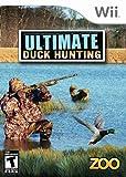 Ultimate Duck Hunting - Nintendo Wii