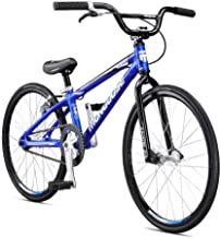 Mongoose Title Micro, Mini, Junior, Pro and Expert BMX Race Bike, 20-Inch Wheels, Beginners to...