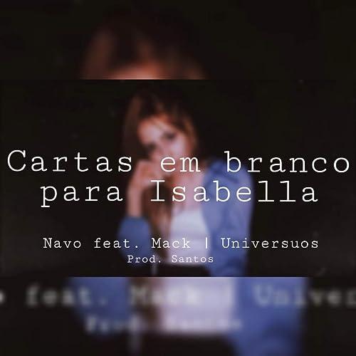 Cartas em Branco para Isabella by Navo on Amazon Music ...