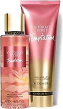 Victorias Secret Temptation Fragrance Body Mist And Lotion Set