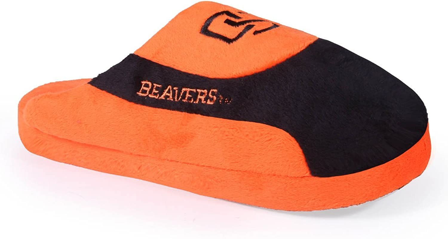 Happy Feet Mens and Womens Oregon State Beavers NCAA Low Pro