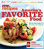 BUY IT! | America's Favorite Food: 200 top-rated recipes from the country's best magazines