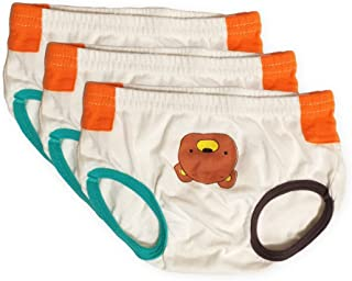 Unisex Baby Underwear 3 Pack