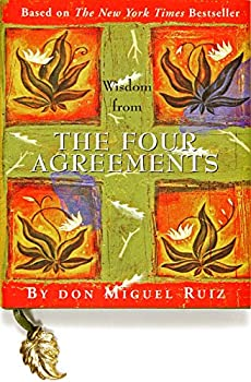 Wisdom from the Four Agreements  Mini Book