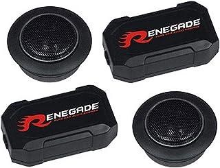 Renegade RX 6.2T   Gewebe Hochtöner mit Frequenzweichen