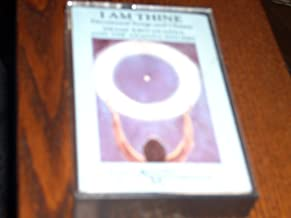 I AM THINE Devotional Songs and Chants by Swami Kriyananda and The Ananda Singers - Ananda Recordings Audio Cassette MP-16 in original case as shown. Includes: I Live Without Fear, Peace, Cloisters, I am Thine, When I Awake, Never-New Joy