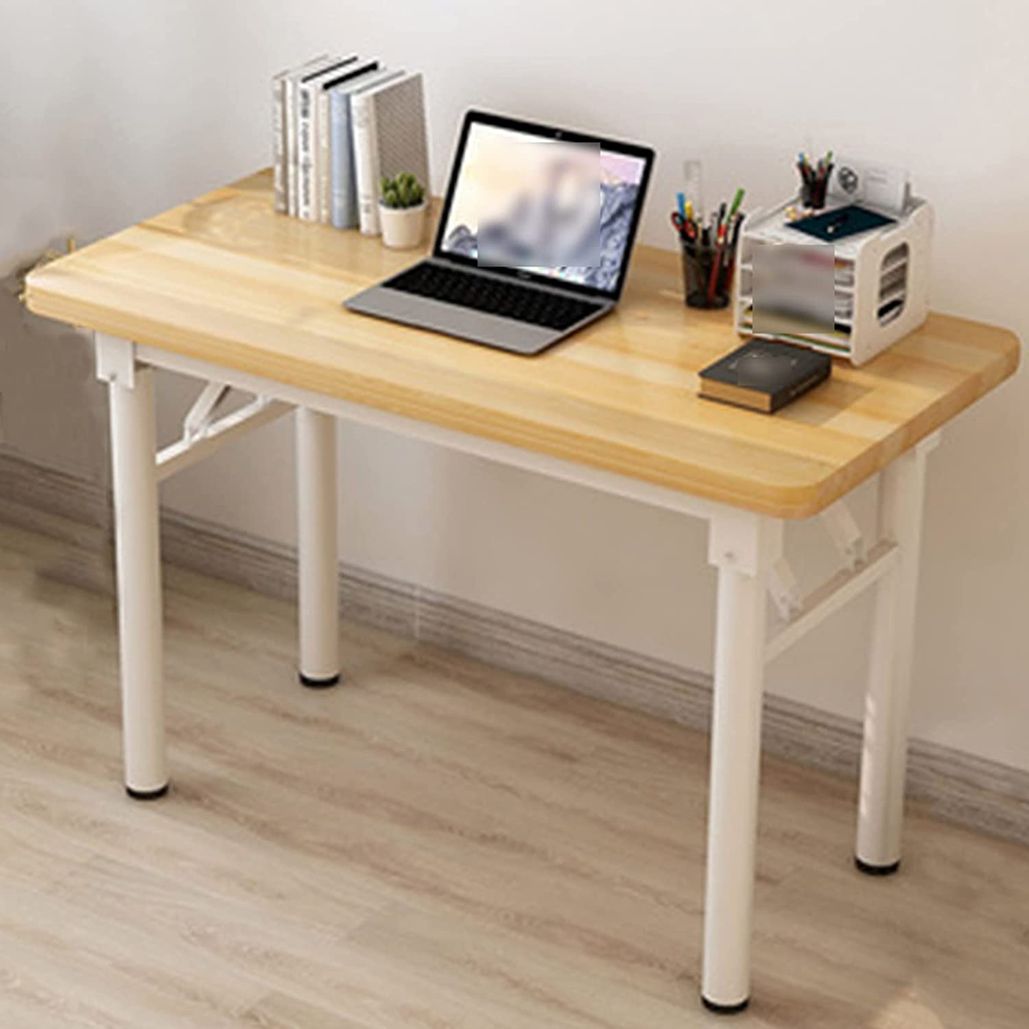 Seasonal Wrap Introduction MARYYUN Max 69% OFF Modern Simple Small Space Laptop Standing Home Desk Des