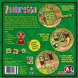importato dalla Germania Zooloretto W/ürfelspiel - Importato da Germania Abacus 6121