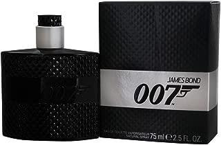 007 By James Bond 2.5 oz Eau De Toilette Spray for Men