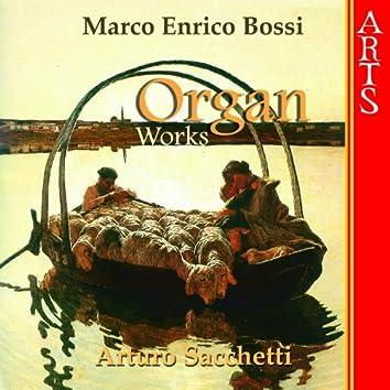 Bossi: Organ Works