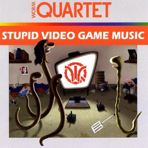 Stupid Video Game...
