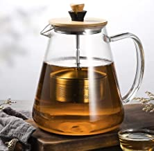 Bodum Powder Combination Coffee Machine,Clear - ASS1LSS