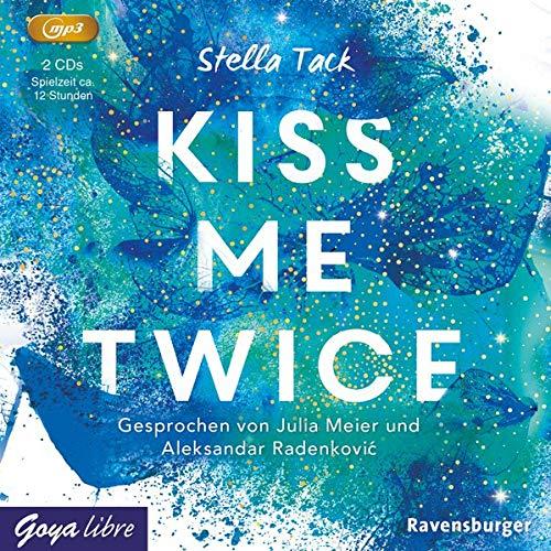 Kiss me twice Titelbild