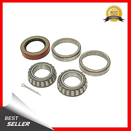 popular 1990 lowest and Later Ranger outlet sale Boat Trailer Wheel Bearing Kit 1-3/8 Inch Bearings online sale