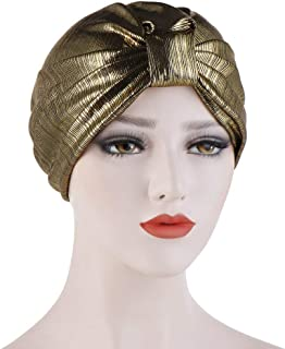 Amazon.es: turbantes para mujer 4108420031: Ropa