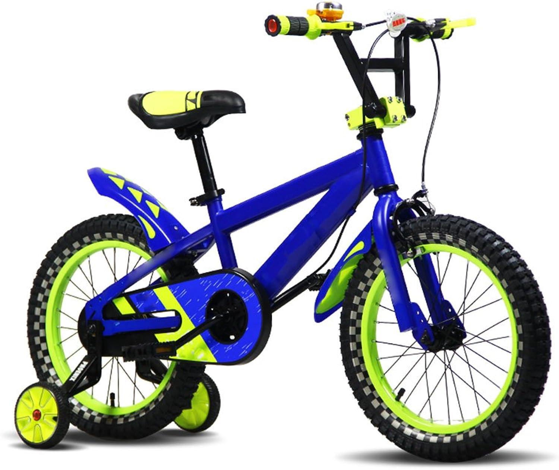 ventas en linea CGN- Bicicleta Bicicleta Bicicleta para Niños, bicicleta de bebé para Niños, bicicleta de Niño de un solo Niño suave  hasta un 65% de descuento