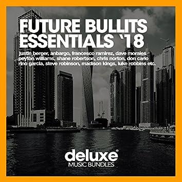Future Bullits Essentials '18