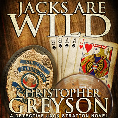 Jacks Are Wild audiobook cover art