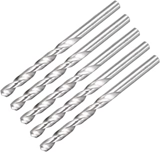aluminum alloy 10 pieces 5.6mm helical drill bit HSS-4241 high speed steel drill for steel