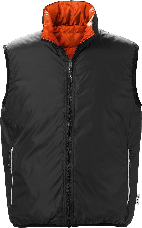 Fristads Workwear 126431 Mens Resersible High Vis Jacket