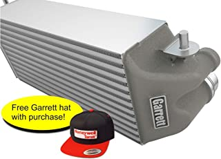 Intercooler Upgrade Kit, Garrett PN 870702-6001, Ford F150 3.5L / 2.7L Ecoboost, Model Year 2015+