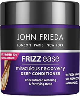 John Frieda Frizz Ease Miraculous Recovery Intensive Mask, 150 ml
