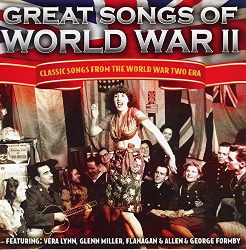 Great Songs of World War II
