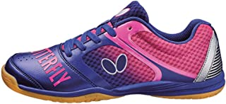 Table Tennis Shoes - Groovy - Black, Blue, Navy, Pink, or White