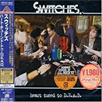 Heart Tuned to D.E.A.D. by Switches (2008-01-13)