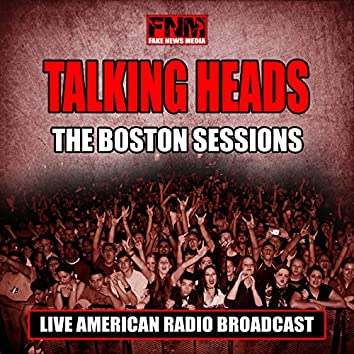 The Boston Sessions (Live)