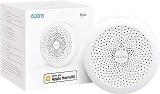 Aqara Hub, Wireless Smart Home Bridge for Alarm System,...
