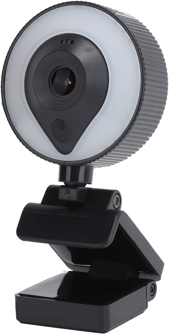 Camera Convenient to Use Selling and selling Full HD Computer for PC Genuine Webcam