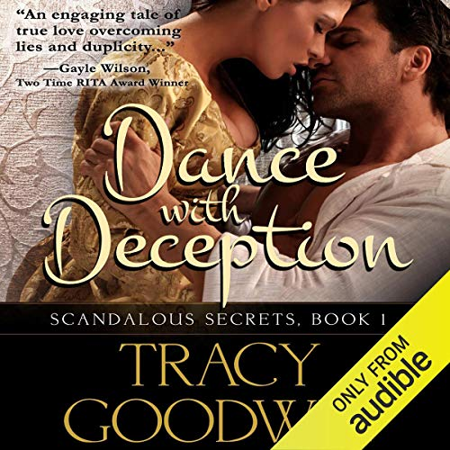 Dance with Deception Titelbild