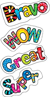 Creative Teaching Press Positive Words Stickers (1253)