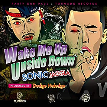 Wake Me Up Upside Down feat. JAGGLA